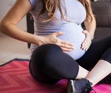 занятия для беременных